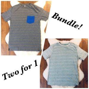 Bundle of 2 • Empire Skate • T-Shirts